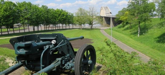 Erinnerungen - an die Schlacht von Arnhem